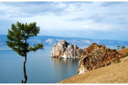 Байкальская мечта ( 3 дня + авиа)