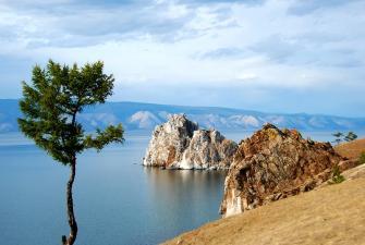 Байкальская мечта ( 4 дня + авиа)