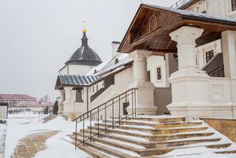 Новогодняя сказка в Казани - Всё включено (5 дней + ж/д)