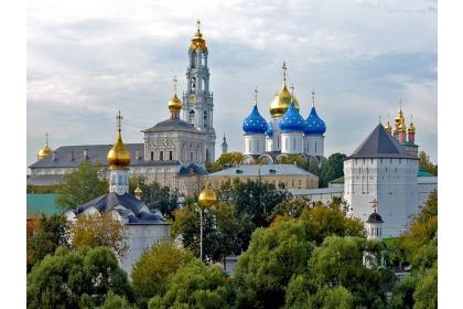 Северо Восточная Русь (Отель 3*) на 8 марта (3 дня, автобусный тур)