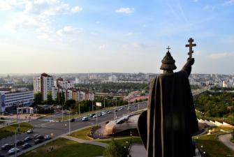 Великолепный ХIХ век Белгорода (4 дня + ж/д)