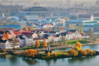 Полесская одиссея ( 7 дней, автобусный тур)