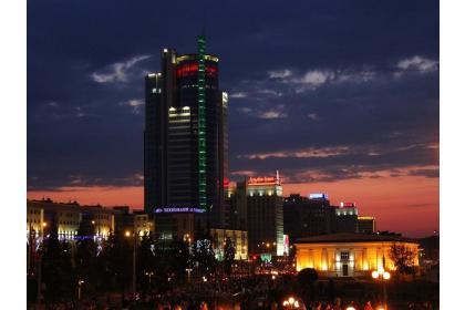 Минск (5 дней + ж/д)