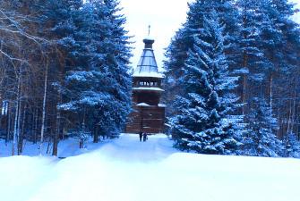 Рождественский Благовест в Архангельске (3 дня+ж/д)