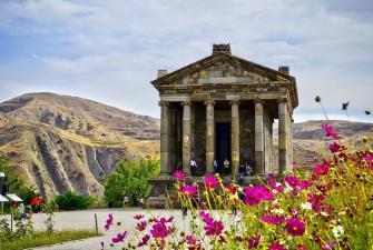 Большой тур по Армении ( 6 дней + авиа)