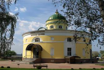 Святое Белогорье (3 дня + ж/д)