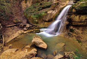Майские каникулы на геотермальных источниках ( 9 дней + авиа или ж/д )