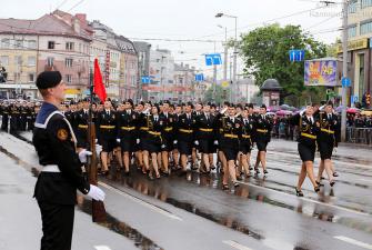 9 мая в Калининграде (3 дня + авиа или ж/д)