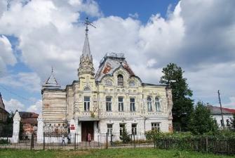 В гости к льняному королю (Гаврилов Ям – село Великое Корпоративный)