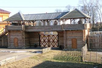 В гости к князю Даниилу  (с посещением уникальной старообрядческой моленной и  музея Княжий Двор)