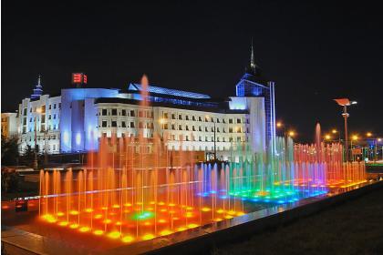 Удиви меня, Казань! (3 дня /2 ночи, тур для школьников) Хит!
