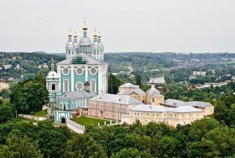 Славянские напевы (2 дня + ж/д)