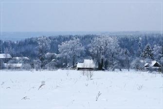 Зимние каникулы в Пскове (4 дня + ж/д)