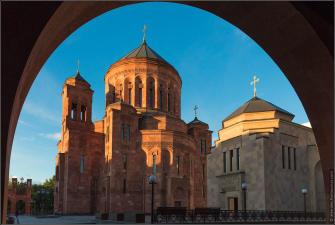 Мировые религии в Москве (с посещением храмовых комплексов основных религий и подъемом на минарет)