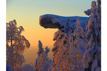 Весь Пермский край (приключенческий тур с путешествием в Кунгурскую ледяную пещеру, 6 дней + авиа или ж/д).