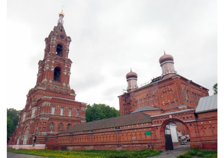 свято духов мужской монастырь купить травы
