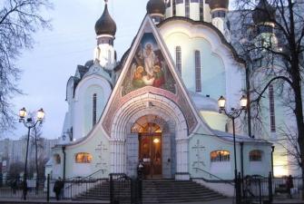 Сорок Сороков (авторская экскурсия Валерия Страхова)