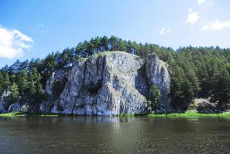Через три заповедника Урала (3 дня + ж/д или авиа)