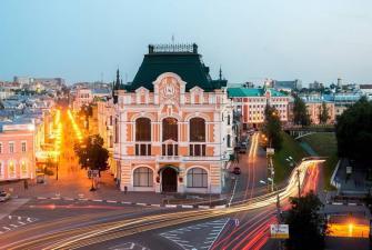 Былины русских княжеств (3 дня, автобусный)