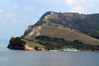 Волжская Швейцария - хоровод Жигулевских гор (Самара - Тольятти - Жигулевск - Сызрань, с прогулкой на славянских стругах, мини-круизом на теплоходе и подъемом на смотровую площадку горы Стрельная Самарской Луки, 3 дня + ж/д)