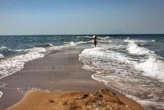 Море Азербайджана ( 7 дня + авиа )
