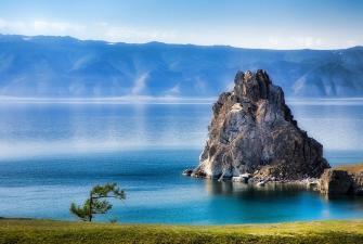 Знакомство с Байкалом (6 дней + авиа)