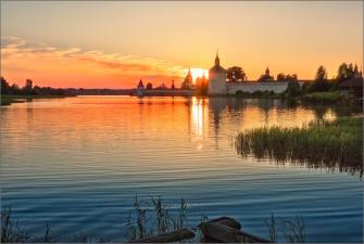 Русский Север - земная услада, истомленному сердцу отрада (3 дня + ж/д).