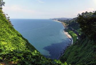 От Арарата до Черного моря. Армения-Грузия+ отдых на море ( 8 дней + авиа ), ЗАЕЗД В ЛЮБОЙ ДЕНЬ!