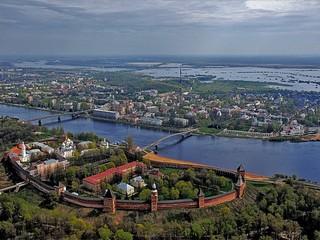 Великий Новгород и Новгородска ...