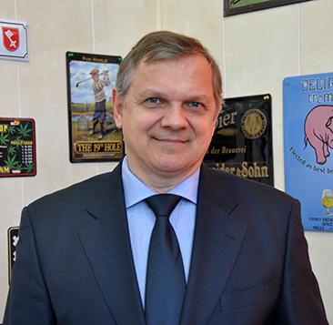 Лутов Владимир Александрович