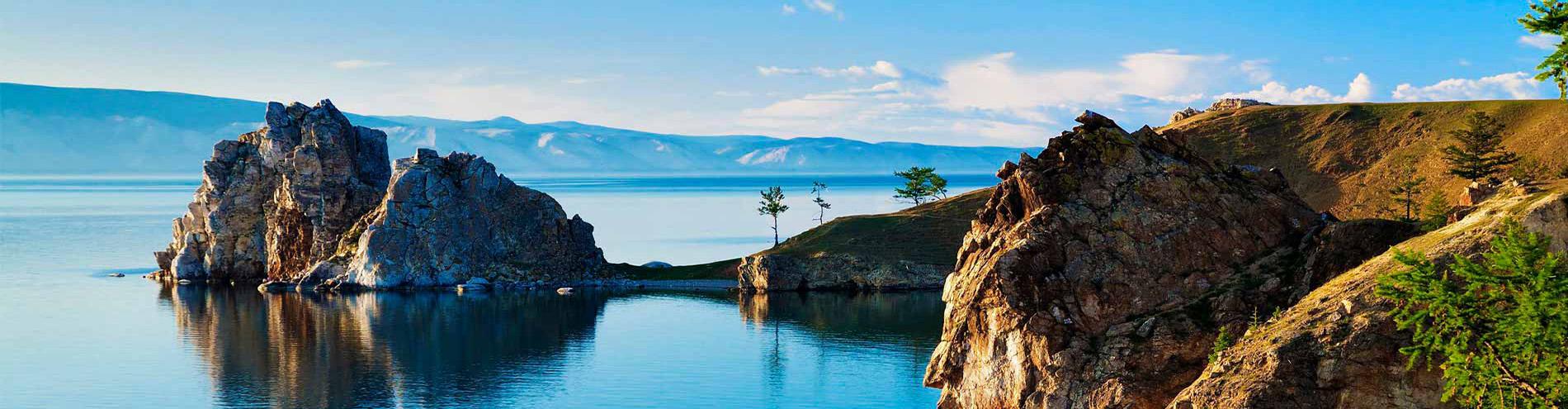 Туры на Байкал со скидкой 10%